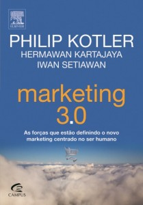 Marketing-3.0 Philip Kotler