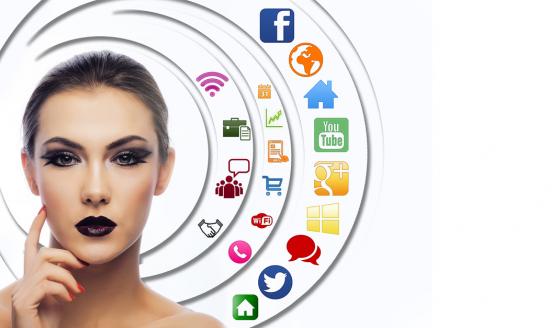 Marcas ágeis nas redes sociais